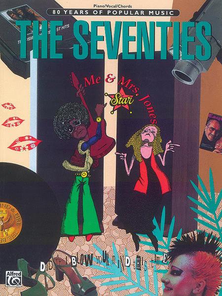 80 Years Of Popular Music - The Seventies