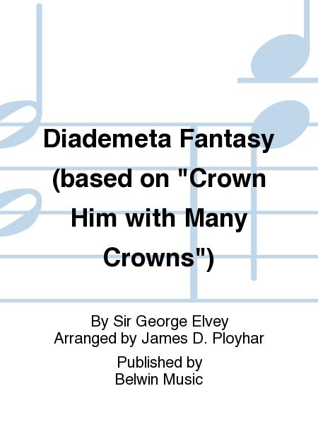 Diademeta Fantasy (based on
