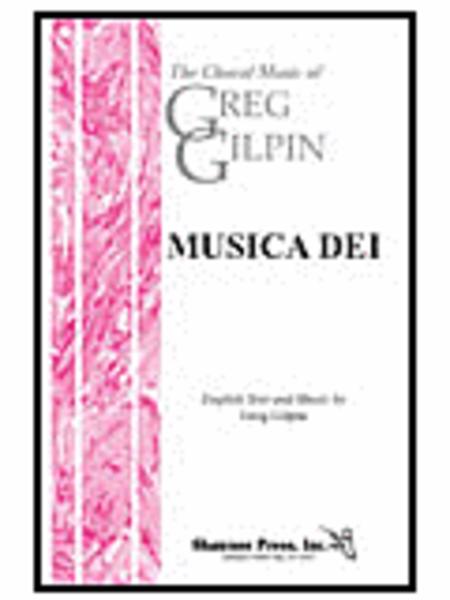 Musica Dei