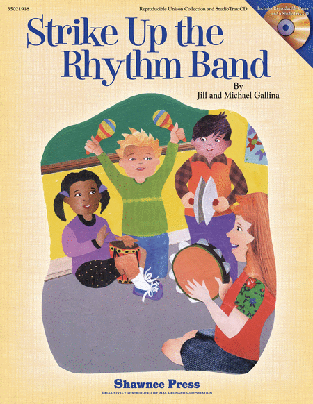 Strike Up the Rhythm Band