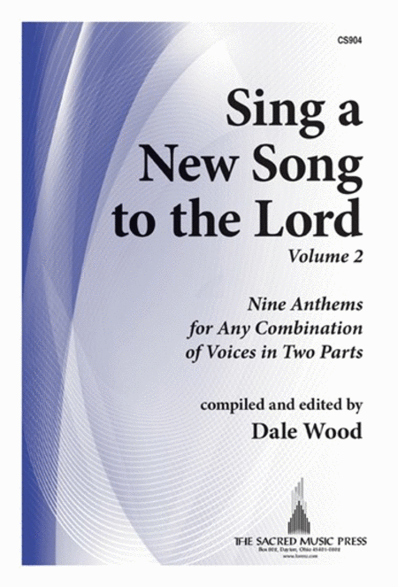 Sing a New Song to the Lord, Vol. 2