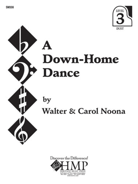 A Down Home Dance