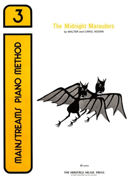 The Midnight Marauders