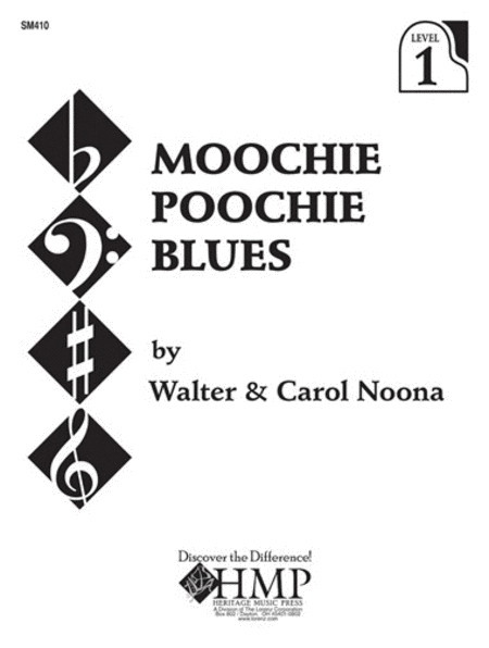 Moochie Poochie Blues