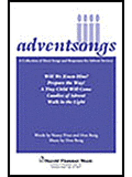 AdventSongs