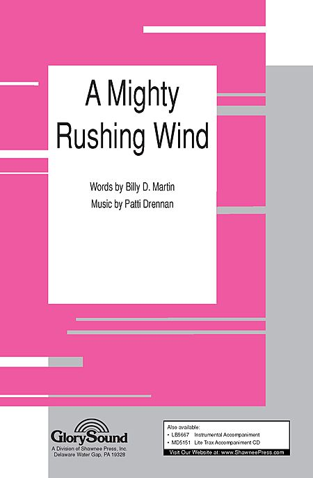 A Mighty Rushing Wind