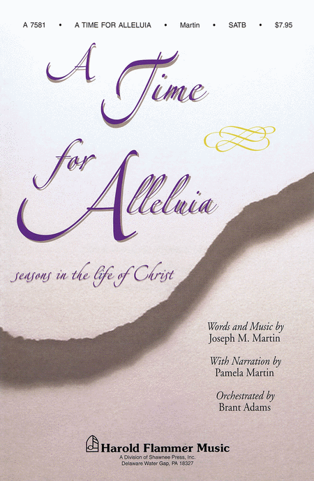 A Time for Alleluia