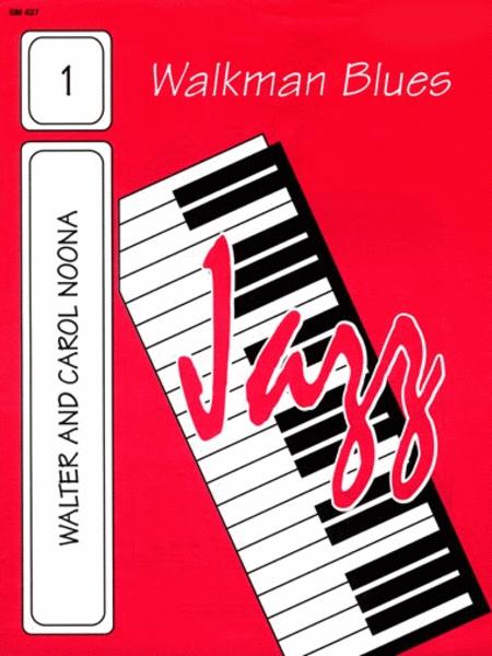 Walkman Blues