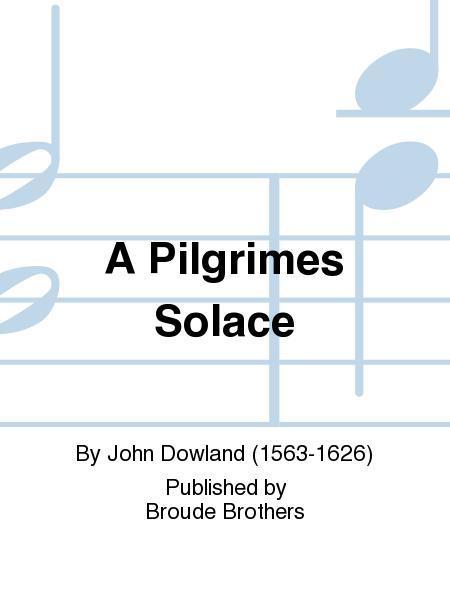 A Pilgrimes Solace
