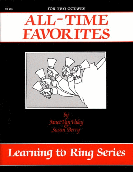 Learning to Ring All-Time Favorites