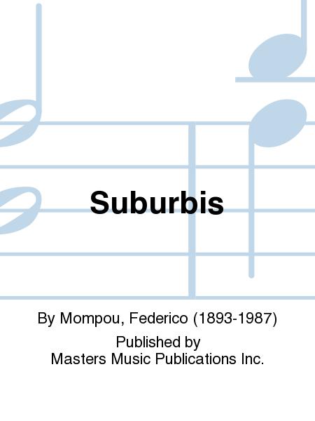 Suburbis