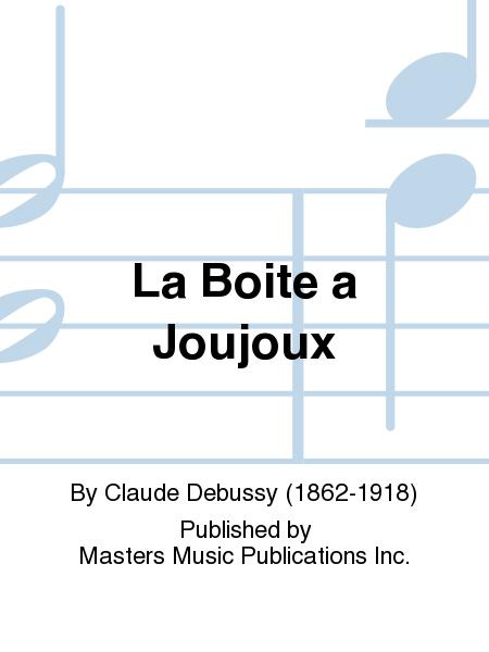 La Boite a Joujoux