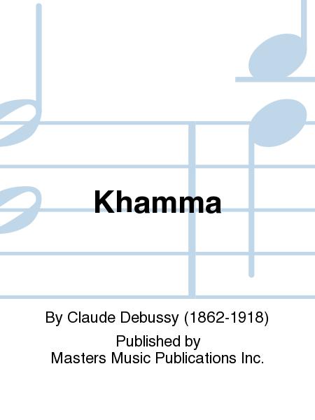 Khamma