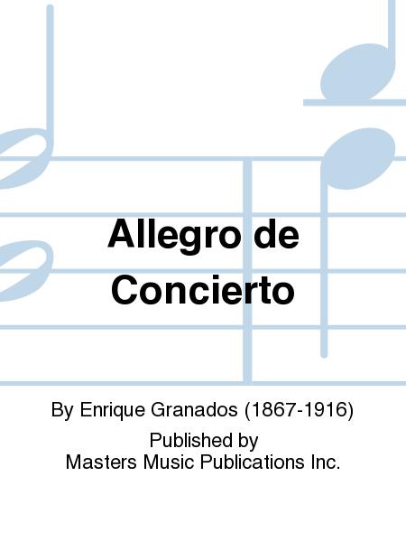 Allegro de Concierto
