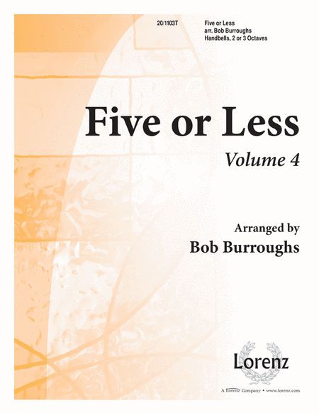 Five or Less Vol IV
