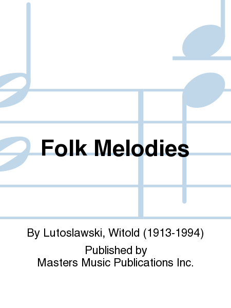 Folk Melodies