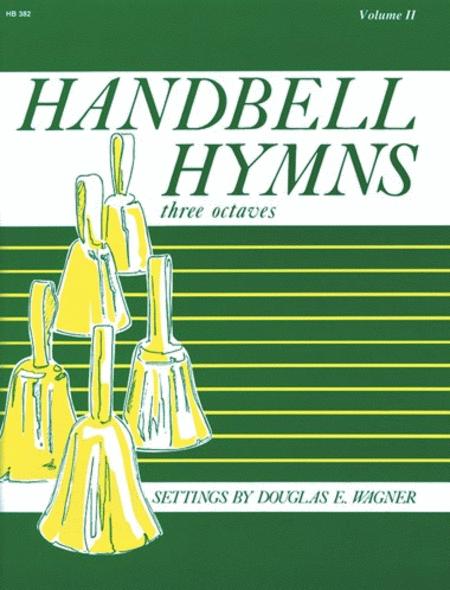 Handbell Hymns, Vol. 2