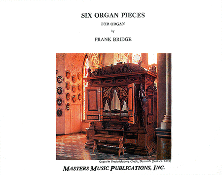 Six Organ Pieces [collection]