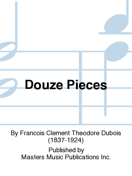 Douze Pieces