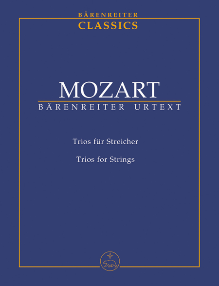 Trios for Strings and Winds