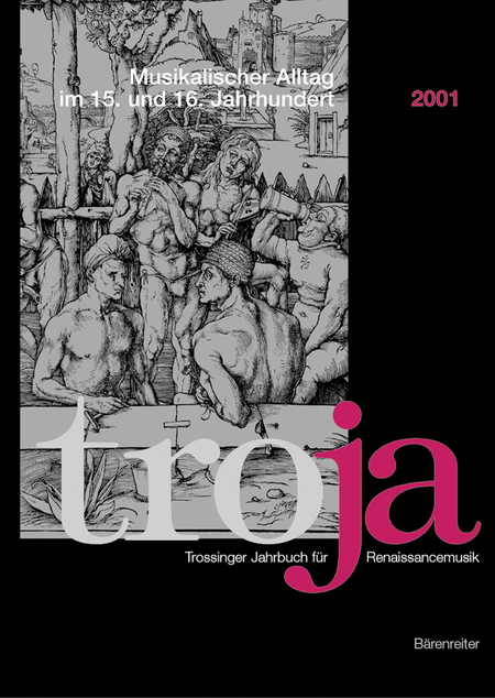 Musikalischer Alltag im 15. und 16. Jahrhundert