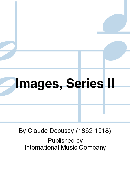 Images, Series II