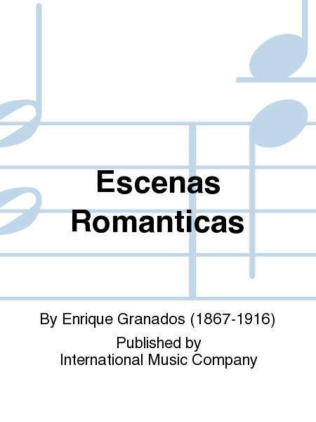 Escenas Romanticas