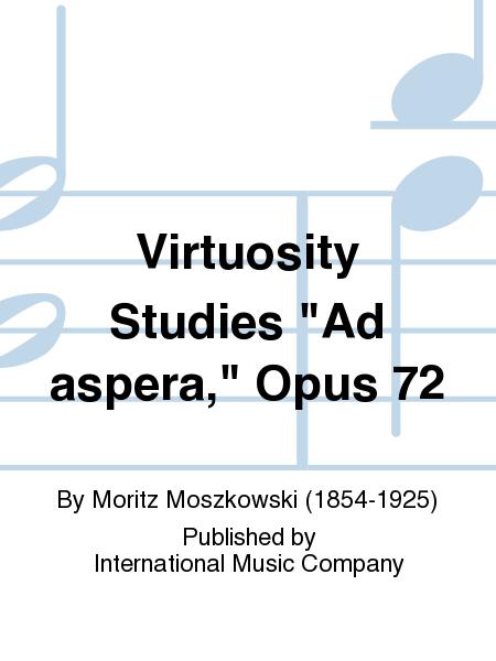 Virtuosity Studies