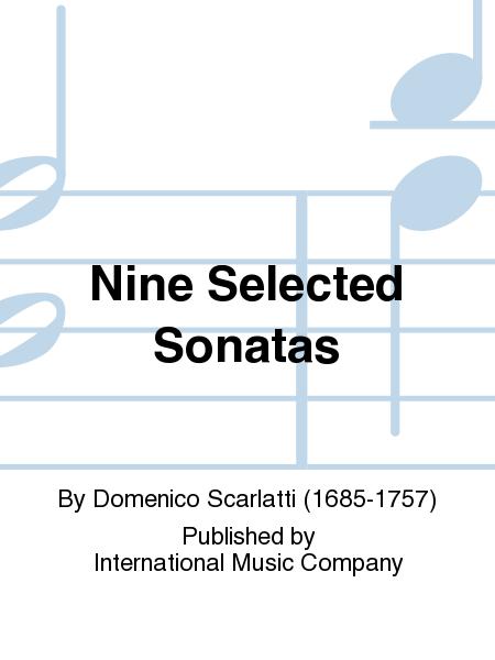 Nine Selected Sonatas