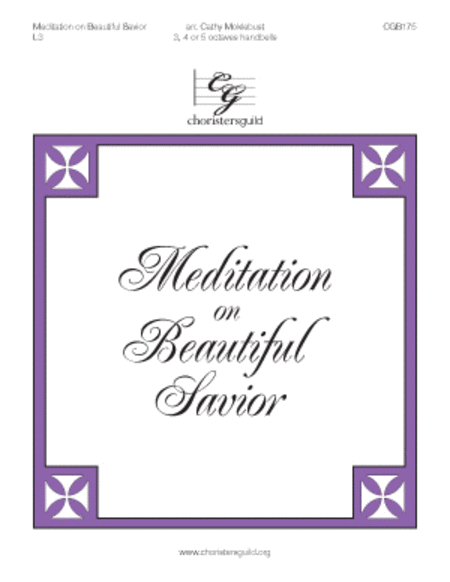 Meditation on Beautiful Savior
