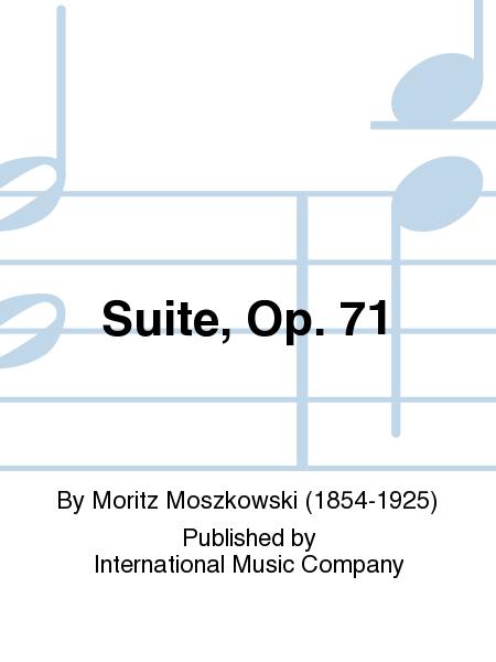 Suite, Op. 71