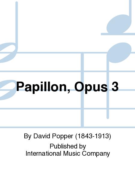 Papillon, Opus 3
