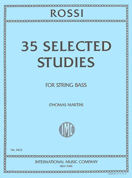 35 Selected Studies