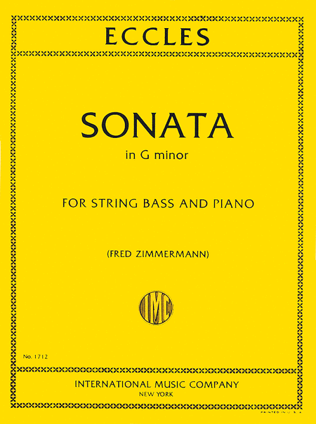 Sonata in G minor