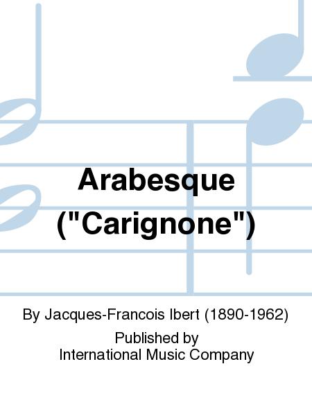 Arabesque (