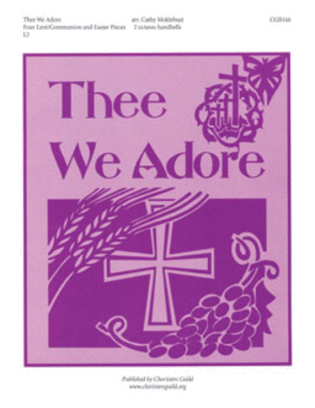 Thee We Adore