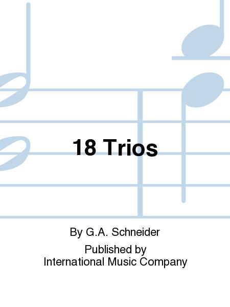 18 Trios