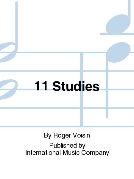 11 Studies