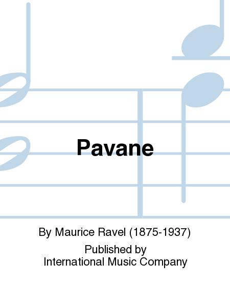 Pavane