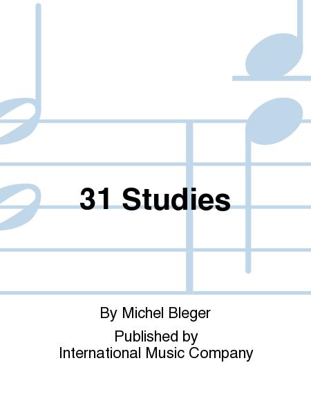 31 Studies