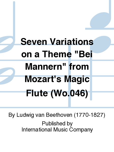 Seven Variations on a Theme