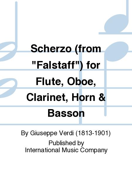Scherzo (from