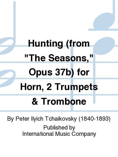 Hunting (from