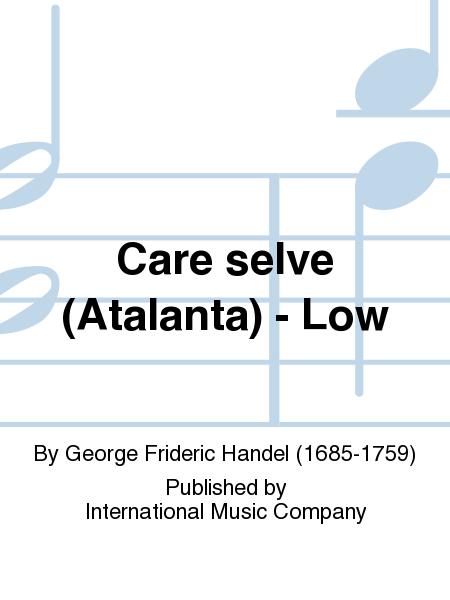 Care selve (Atalanta) - Low