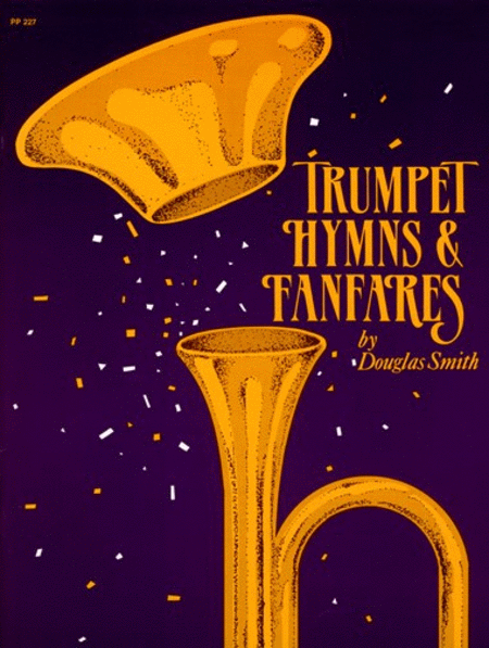 Trumpet Hymns and Fanfares