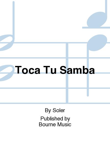 Toca Tu Samba