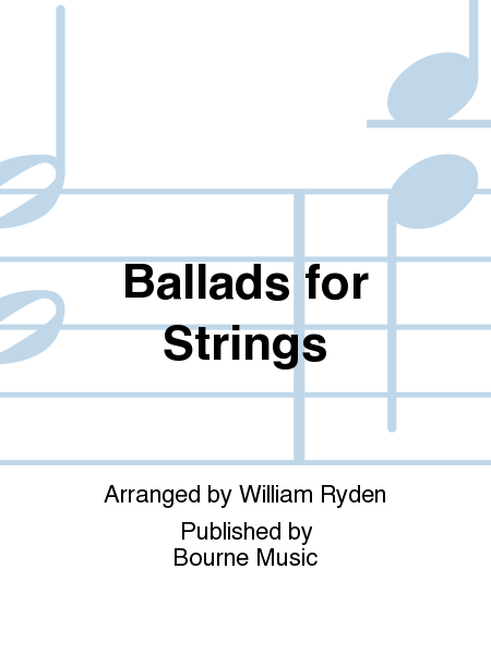 Ballads for Strings