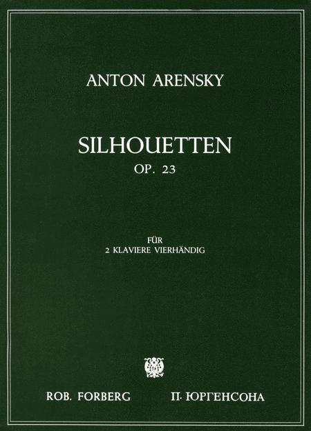 Suite No. 2 Op. 23