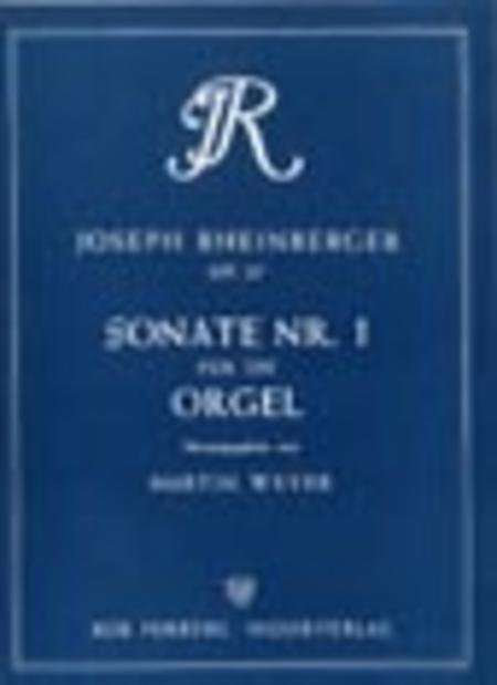 Sonata No. 1 Op. 27