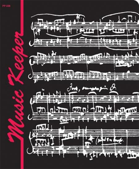 Music Keeper Folder
